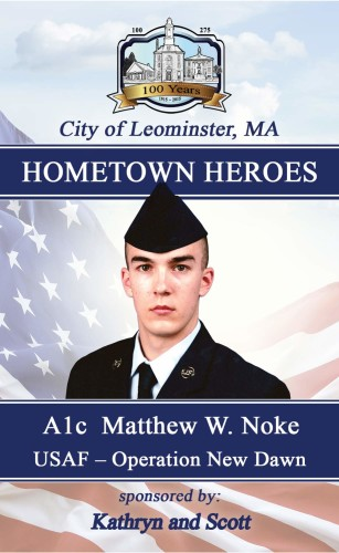 Matthew Noke