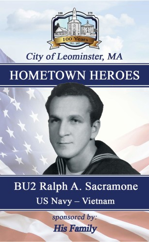 Ralph Sacramone