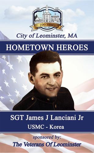 James Lanciani