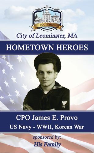 James Provo