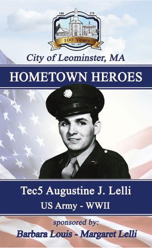Augustine Lelli