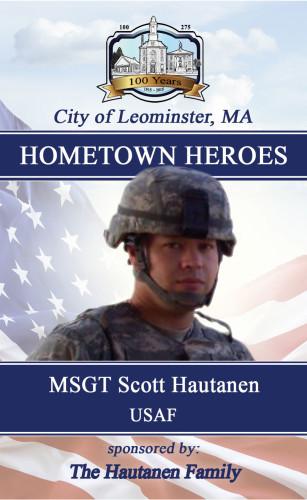 Scott Hautanen