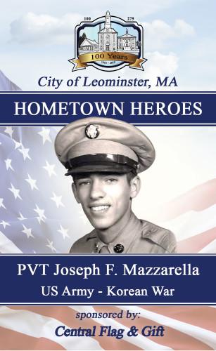 Joseph Mazzarella