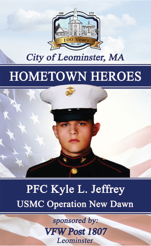 Kyle Jeffrey