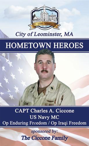 Charles Ciccone