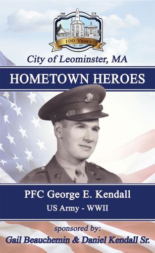 George Kendall