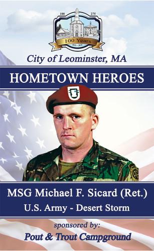 Michael Sicard